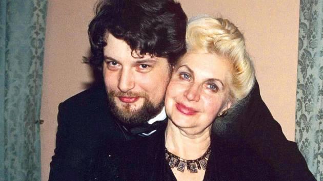 PROFESORKA Zinajida Maksymenko byla Andrijovou oblíbenou učitelkou.