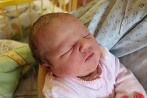 Laura Jankovská se narodila 15. května 2019, vážila 3,27 kilogramu a měřila 48 centimetrů. Rodiče Michaela a Aleš ze Štěpánkovic přejí své dceři do života hodně zdraví, štěstí a lásky. Na Lauru se už těší bratr Šimonek.