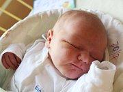 Daniel Schön se narodil 22. ledna, vážil 3,71 kilogramu a měřil 51 centimetrů. Rodiče Markéta a Richard z Opavy mu do života přejí zdraví, štěstí a lásku. Na brášku se už doma těší sourozenci Natálka, Tadeášek, Damián a Eliášek.