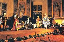 Operu Argippo napsal Antonio Vivaldi v roce 1730. Její partitura však byla ztracena a objevil ji až český dirigent Ondřej Macek. Na festivalu se dnes můžete dozvědět to nejzajímavější z jejího objevení.