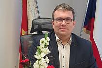 Starosta Slavkova Rostislav Musila.
