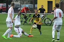 FC Hlučín – TJ Sokol Lanžhot 6:0