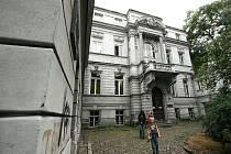 Obyčejným smrtelníkům zapovězené prostory byly zpřístupněny v sobotu zájemcům nejen z řad Opavanů.