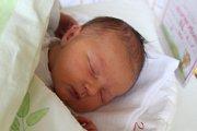 """Valentýna Urbanská se narodila 23. března, vážila 4,03 kilogramu a měřila 51 centimetrů. """"Je to naše druhé miminko. Doma už na něj čeká bráška Maxmilián, miminku přejeme dvojnásobné zdraví,"""" řekli rodiče Lenka a David Urbanští."""