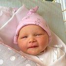 Emily Michalisko se narodila 13. dubna 2017, vážila 3,15 kilogramů a měřila 48 centimetrů. Rodiče Tereza a Ondřej z Opavy jí přejí, aby byla v životě zdravá, šťastná a splnilo se jí vše, co si bude přát.