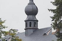 Opravená střecha budišovské radnice získala 2. místo v soutěži Řemeslník roku 2011.