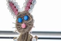 Vítězný výrobek má název Zajíček s překvapením.