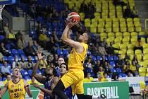 Opavští basketbalisté porazili Jindřichův Hradec 95:71