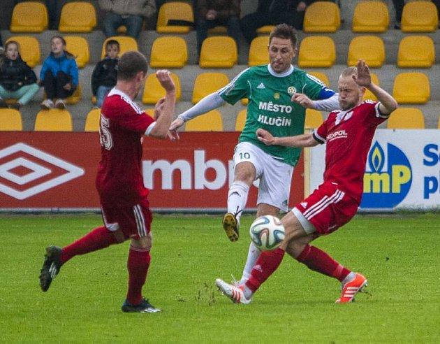 FC Hlučín – SK Uničov 1:3