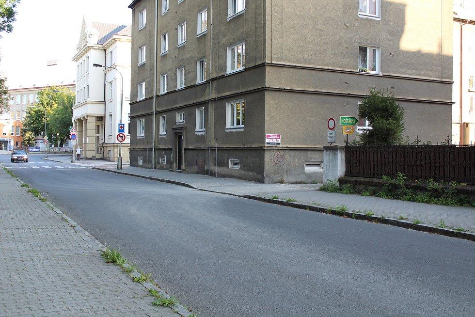 Moštárna v Opavě.