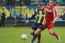 FK Fotbal Třinec - SFC Opava 1:1