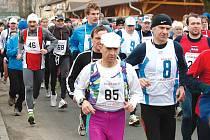 Kobeřice se o víkendu stanou Mekkou běžců.