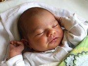 Marika Rychtová se narodila 14. srpna, vážila 3,29 kilogramů a měřila 49 centimetrů. Rodiče Zdislava a Matouš z Mladecka jí přejí, aby byla v životě šťastná a radostná. Na Mariku se doma těší sestřičky Carmen a Juliána.