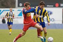 FC Zbrojovka Brno B - Slezský FC Opava 2:2