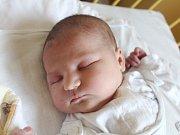 Malvína Šenková se narodila 23. ledna, vážila 3,96 kilogramu a měřila 50 centimetrů. Rodiče Tereza a Kamil ze Stěbořic jí do života přejí zdraví a dobré lidi kolem sebe. Na sestřičku už doma čeká bráška Sebastian.