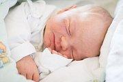 Eliška Liberdová se narodila 30. listopadu, vážila 3,81 kilogramu a měřila 50 centimetrů. Rodiče Michaela a Jan z Opavy přejí své prvorozené dceři, aby byla zdravá, šťastná a spokojená.