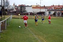 Slezský FC Opava - FC Brno B 4:2