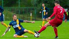 FK Fotbal Třinec – Slezský FC Opava 3:3