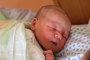 Martin Mráz se narodil 15. ledna 2019, vážil 3,77 kilogramu a měřil 50 centimetrů. Rodiče Barbora a Martin přejí svému prvorozenému synovi, aby byl v životě zdravý a šťastný.
