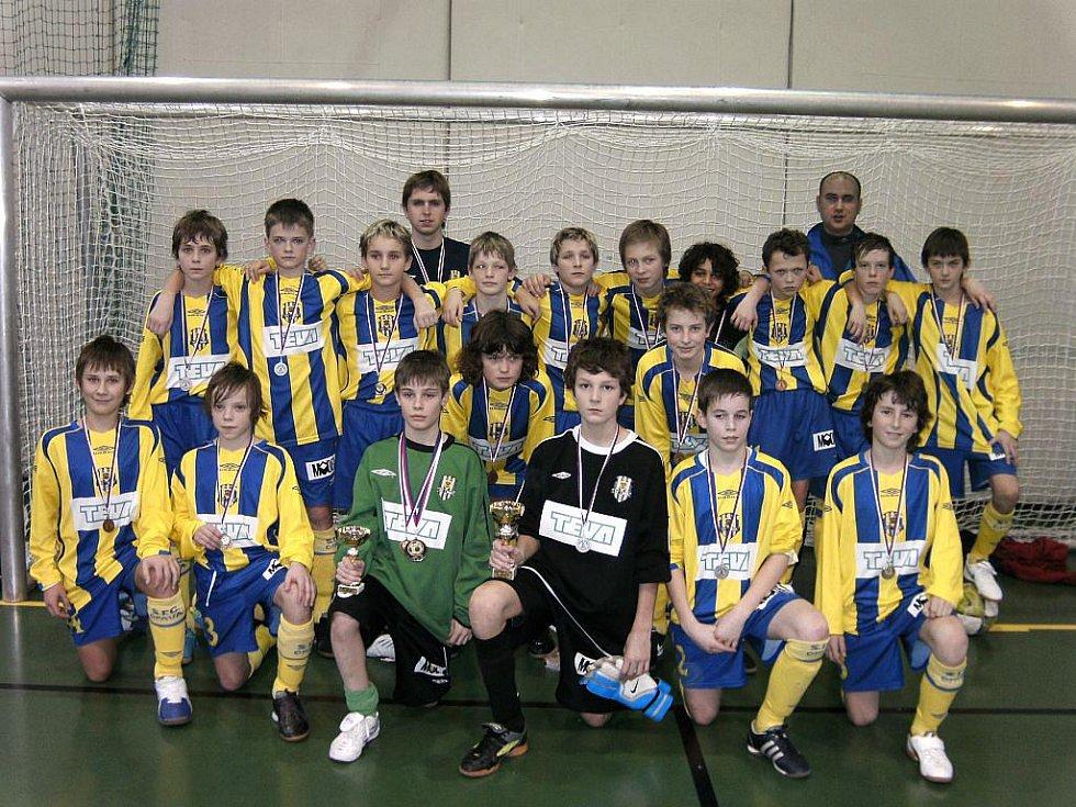 SFC Opava, mladší žáci