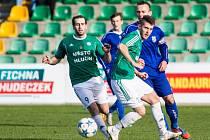 FC Hlučín – FC Viktoria Otrokovice 3:0