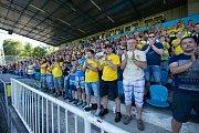 Slezský FC Opava – SK Sigma Olomouc 2:0