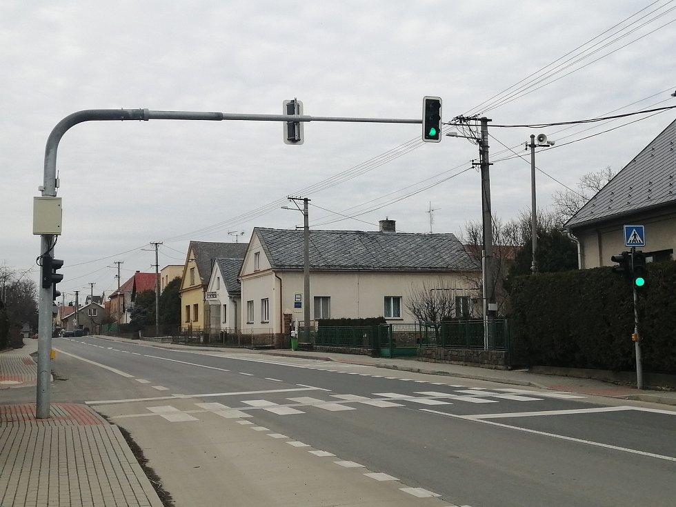 Městys Litultovice.