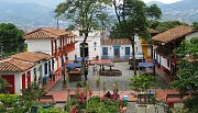 Martin Hájek: Kolumbie je zemí velkých kontrastů.