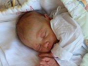 Eliška Žídková se narodila 31. července, vážila 3,25 kilogramů a měřila 52 centimetrů. Rodiče Šárka a Jirka z Kobeřic jí přejí, aby byla zdravá a šťastná. Na Elišku už doma čeká čtyřletý bráška Saša.