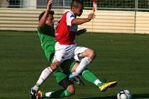 SK Hanácká Slavia Kroměříž – FC Hlučín 0:4