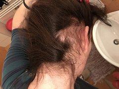 Tereza Španihelová byla před nedávnem napadena v opavském Ready Baru.