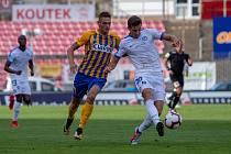 SFC Opava-Slovan Liberec