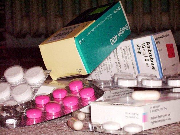 Nepoužité léky jsou povinny přijímat všechny lékárny.