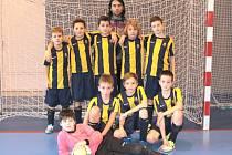 SFC Opava vyhrál turnaj ve Smilovicích.