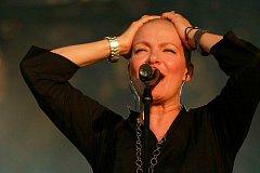 Anna K bude jednou z hvězdných vystupujících na hlučínském festivalu.