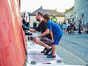 Pátý ročník hudebně-výtvarného festivalu Art Jam, který před nedávnem opět hostily Bolatice, patří už pro letošek minulosti.