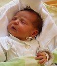 Eliška Havrlantová se narodila 28. srpna 2017, vážila 3,44 kilogramů a měřila 49 centimetrů. Rodiče Helena a Pavel z Opavy jí přejí šťastný život se spoustou lásky, zdraví a hodných lidí kolem sebe. Na Elišku už doma čeká sestra Adélka.