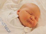 Nikol Gaidečková se narodila 19. prosince, vážila 3,52 kilogramů a měřila 49 centimetrů. Rodiče Petra a Petr z Dolního Benešova jí do života přejí zdraví a štěstí. Na Nikolku se už doma těší sestřička Ema.