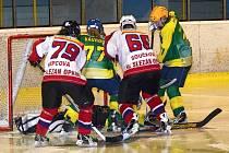 Hokejistky Slezanu Opava porazily i vedoucí Vsetín.