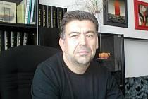 Ředitel opavské věznice Ivo Turok.
