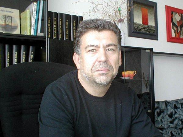 Ivo Turok