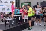 Běžecký krosový závod Breda City Trail Opava.