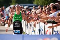Loňský vítěz Filip Ospalý nebude chybět ani na letošním ročníku závodu Model Triatlon Opava.