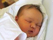 Beáta Havlicová se narodila 29. května, vážila 4,42 kilogramů a měřila 52 centimetrů. Rodiče Monika a Tomáš z  Vávrovic jí do života přejí hlavně zdravíčko. Na sestřičku se už doma těší brácha Matias.