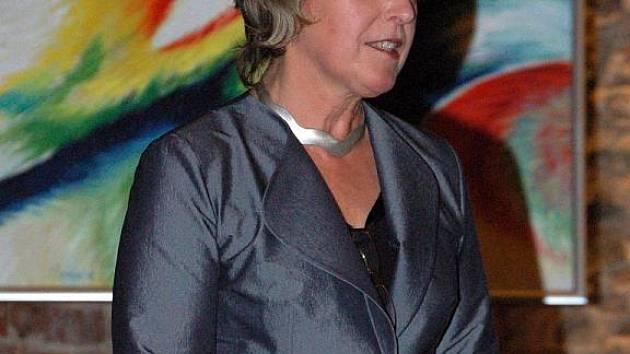 Irena Stanislavová