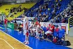 Basket 2010 porazil Vysočinu