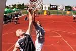 Sportovně-hudební festival STREET GAME FESTIVAL OPAVA trhal v sobotu v Kylešovicích ve všech směrech rekordy. Luxusní divácká návštěva se měla na co dívat.