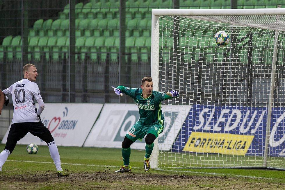 MFK Karviná-SFC Opava