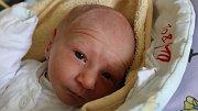Albert Valušek se narodil 6. února 2018, vážil 2,86 kilogramu a měřil 47 centimetrů. Rodiče Julie a Ondřej z Branky u Opavy přejí svému prvorozenému synovi zdraví, štěstí a po celý život jen dobré lidi kolem sebe.