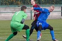 Slezský FC Opava B – MFK Vítkovice 3:0